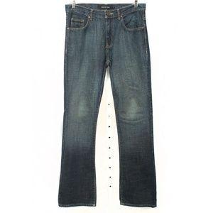 🍍Calvin Klein Dark Wash Boot Cut Jeans